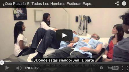 Así reaccionan dos hombres sometidos a las contracciones de un parto   http://www.sanaelalma.com/blog.sanaelalma/asi-reaccionan-dos-hombres-sometidos-a-las-contracciones-de-un-parto/