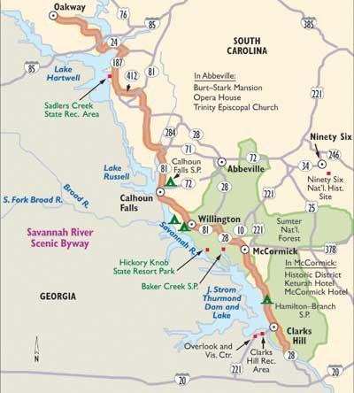 Best Map Of Savannah Ga Ideas On Pinterest Savannah Ga Map - Georgia map rivers