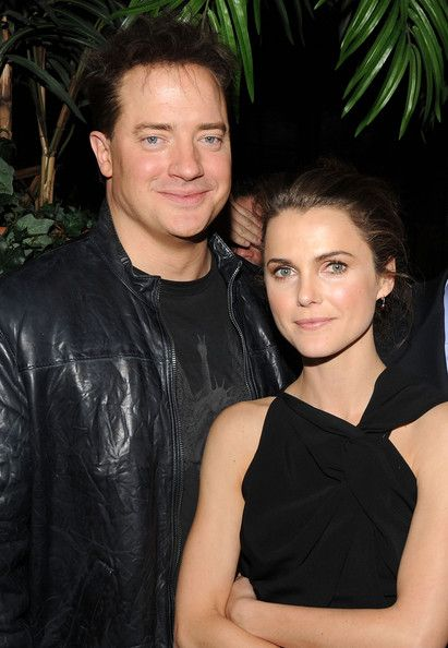 """Keri Russell Photo - Cinema Society Screening Of """"Extraordinary Measures"""" - After Party"""