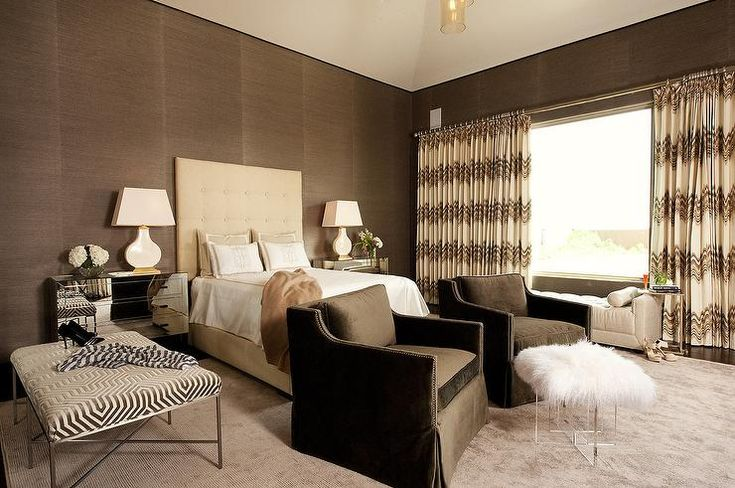 25 best ideas about chocolate brown bedrooms on pinterest