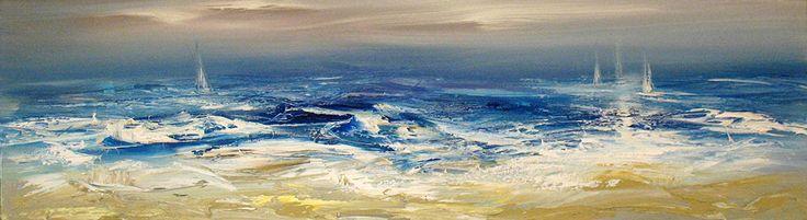 Морето се пробужда