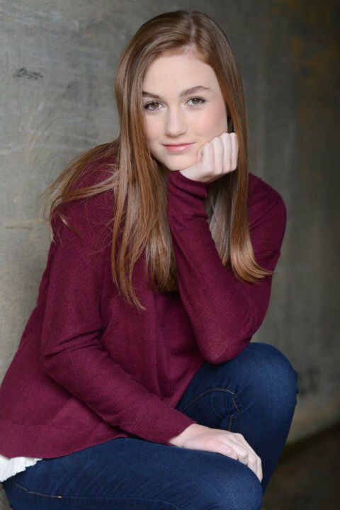 MADISON LINTZ: Sophia ~ ALL GROWN UP