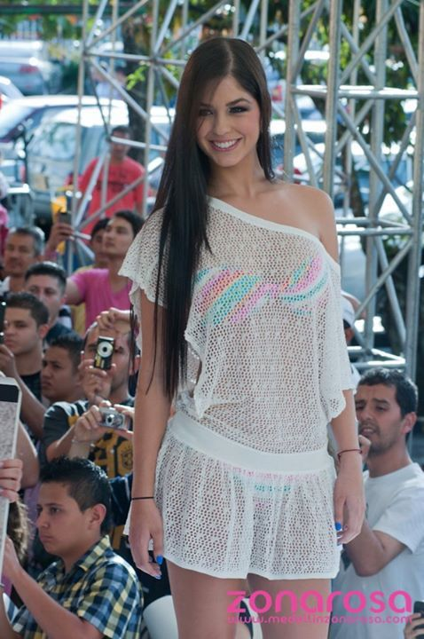 Camila Dávalos