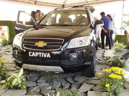 Chevrolet Price List | Auto Search Philippines