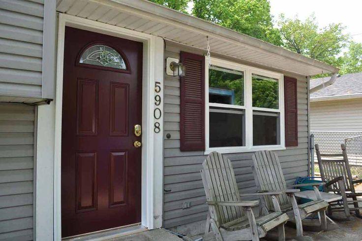 Entry Doors Front Doors Patio Doors House Door Colors
