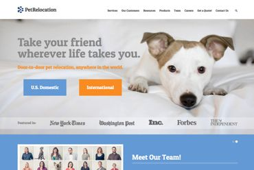#Ezestore better understands the customer needs & on that basis they study the #Petrelocation to create a stress-free experience for your pet relocation when moving to a new city or country.