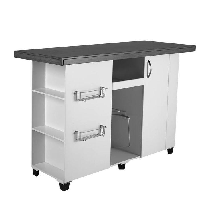 14 best muebles images on pinterest furniture kitchens for Muebles de cocina walmart