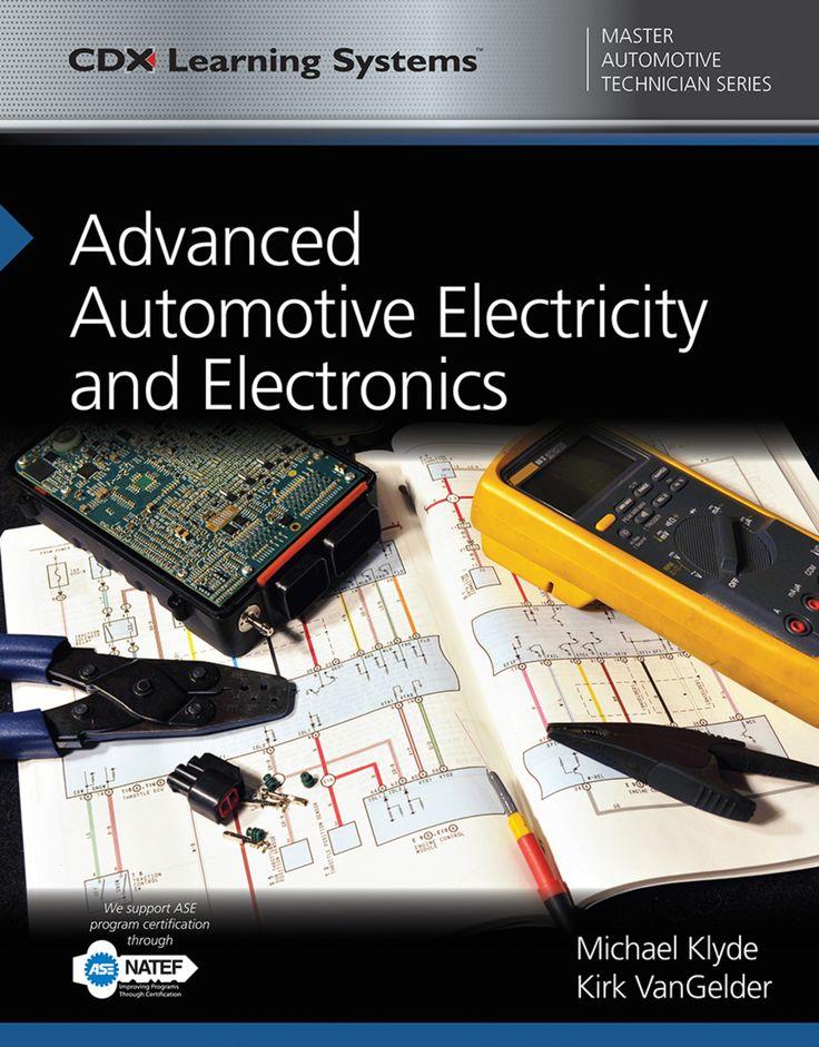 Advanced Automotive Electricity and Electronics (eBook