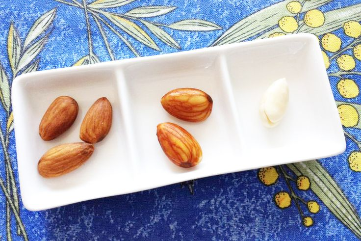 Soaked Almonds: Staple Snack for the IR Diet | Insulin Resistance Diet