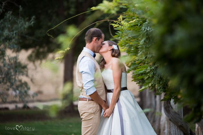Tamworth Wedding Photography - Brendan & Chloe Coolah Wedding (23)