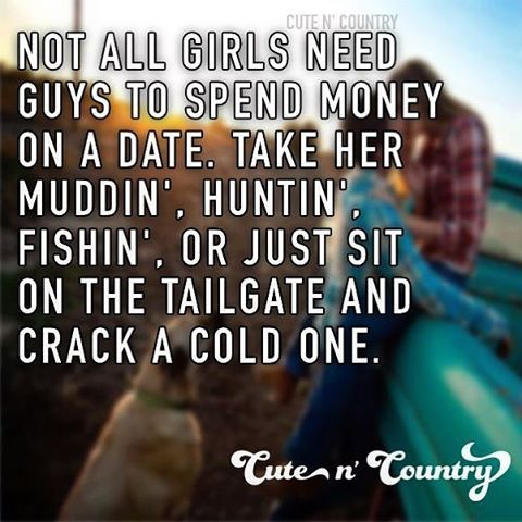 Country loving dating