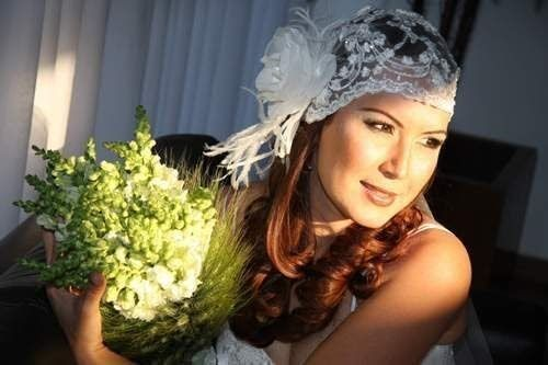 mantilhaHairstyles For, For Bride