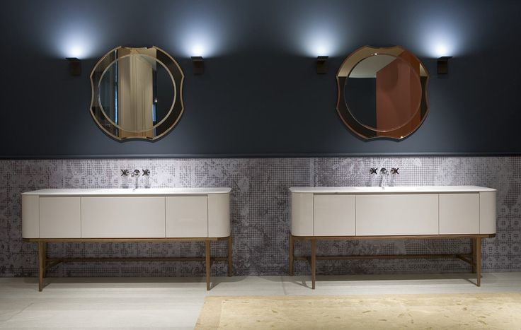 #antoniolupi collection IlBagno