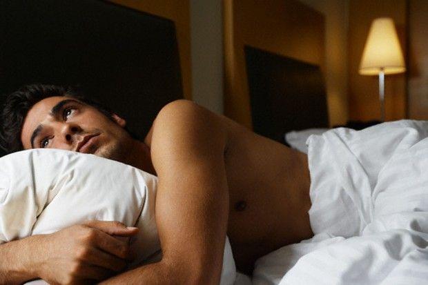 13 trucos para quedarse dormido en menos tiempo