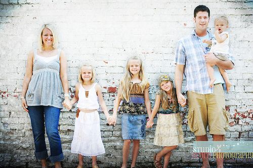 urban family photo - Google Search