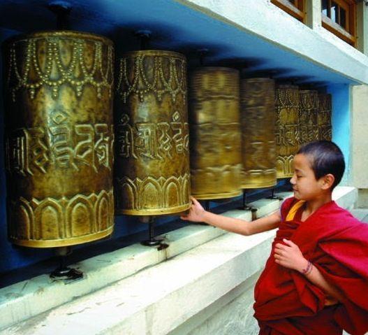Living in exile: Exploring the Inner world of Tibetan Refugees