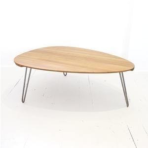Aksel Kjersgaard 1860 Coffee Table