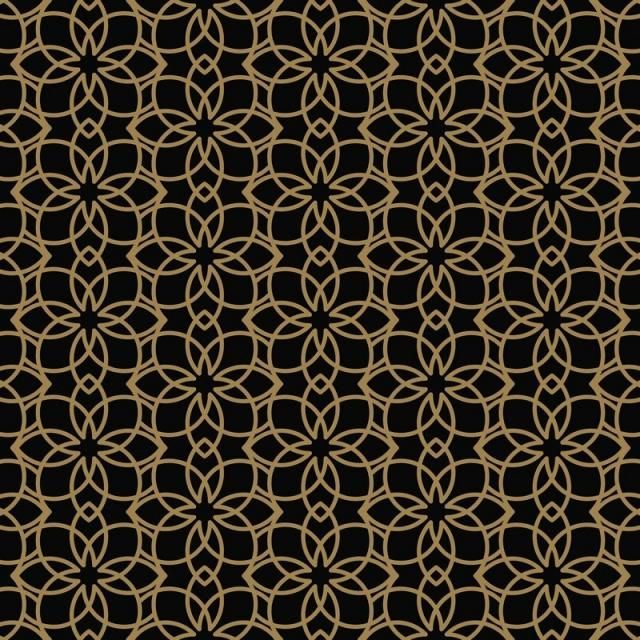 Seamless Geometric Pattern By Stripes With Black Background Pattern Geometric Seamless Png And Vector With Transparent Background For Free Download Black Background Pattern Geometric Pattern Geometric