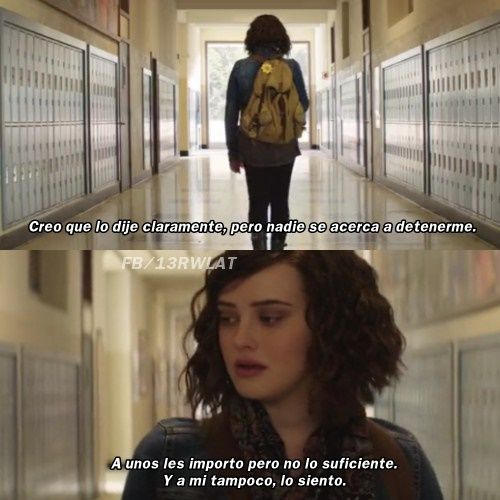 Imagen de frase, selena gomez, and 13 reasons why