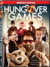 Free Movie Rental - The Hungover Games (Comedy)