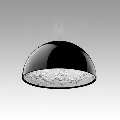 Replica Sky Garden Pendant Light (Black)