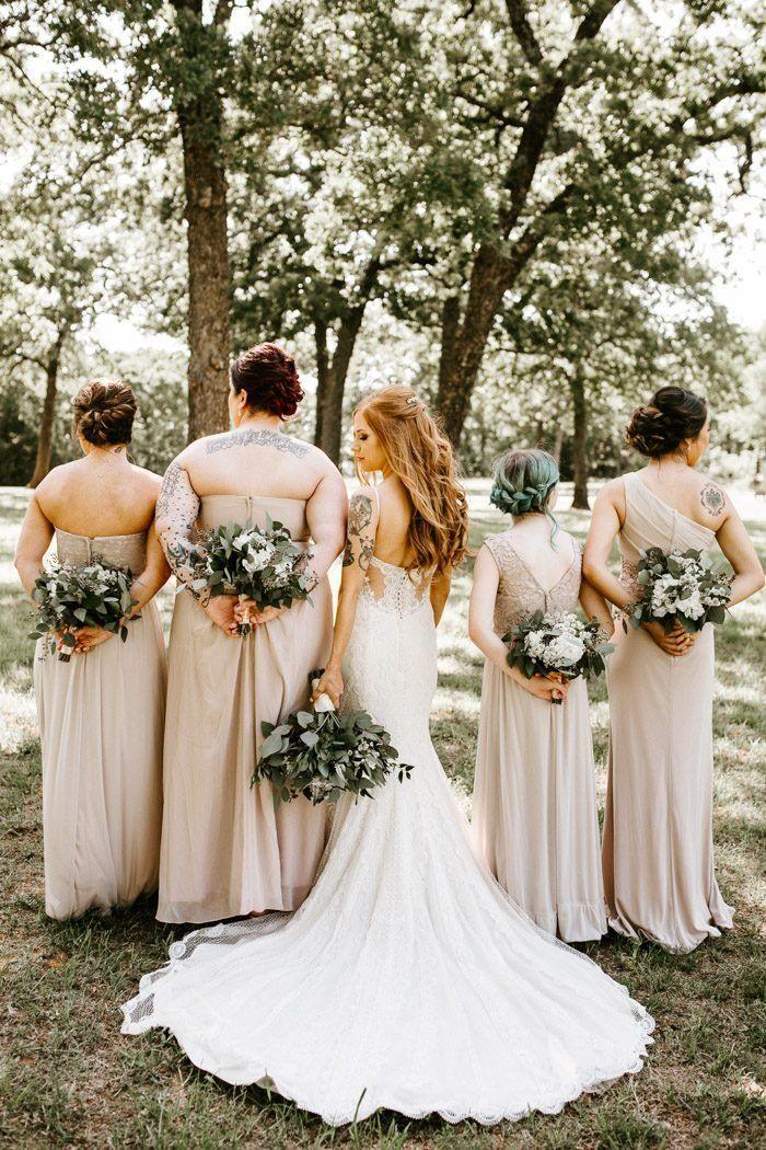 Elegant Rustic Aubrey Texas Wedding At The Grove Wedding