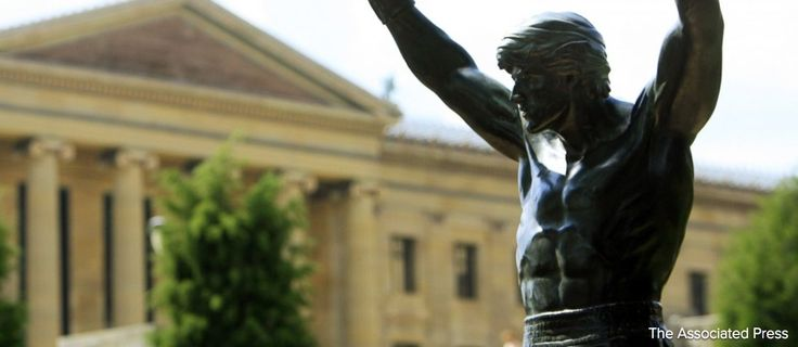 PHILADELPHIA (AP) — Yo, tourists! The Rocky statue in Philadelphia is open again, and ready for your selfies. The statue of the fictional boxer is located near the Philadelphia Museum of Art, where…