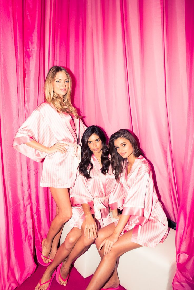 Backstage beauty with the Victoria's Secret Angels: http://www.thecoveteur.com/backstage-2015-victorias-secret-show/
