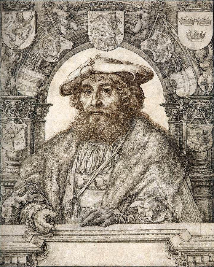 Χριστιανός ΙΙ της Δανίας (1526)