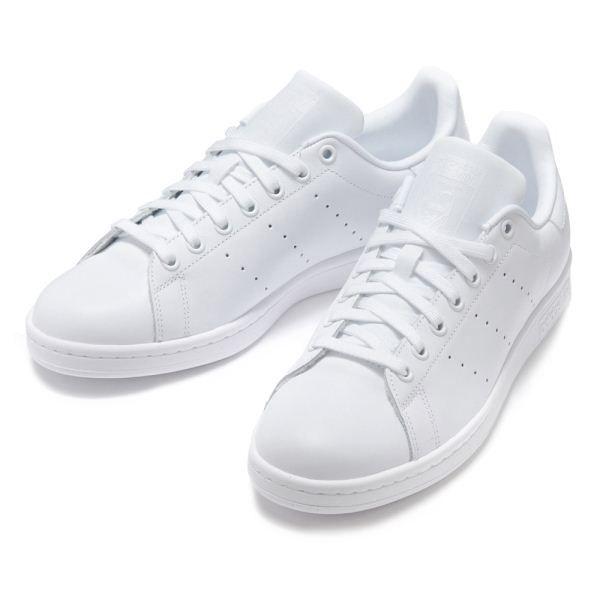 【ADIDAS】 アディダス STAN SMITH スタンスミス S75104 16SP ABC-MART限定 RWHT/RWHT/RWHT通販 | ABC-MARTオンラインストア 【公式】靴とスポーツウェアの通販