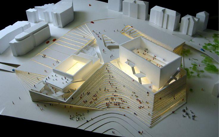 JDS Architects | Stavanger Concert Hall