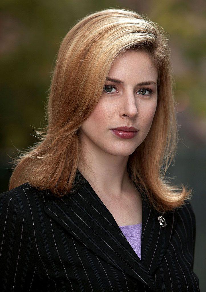 Casey Novak | Diane Neal A.D.A. Casey Novak