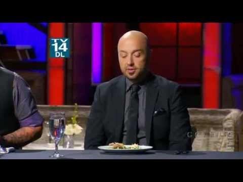 Masterchef US Season 5 Episode 7 - YouTube