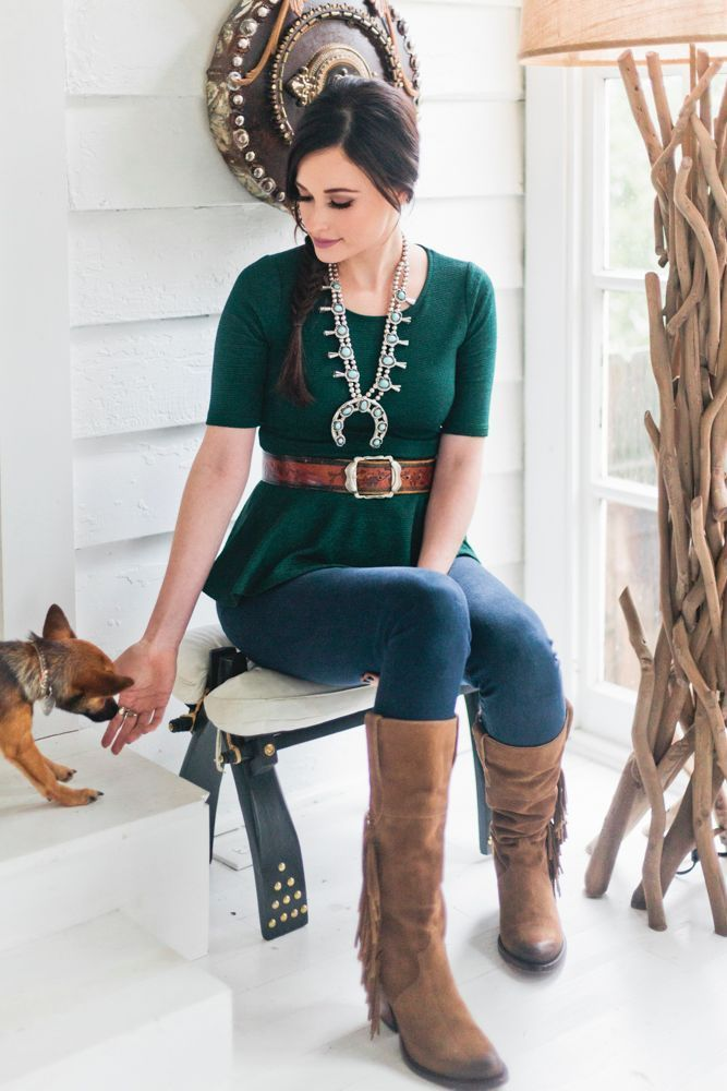 See more images from we went to kacey musgraves' house (and it's totally her)  on domino.com