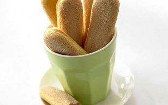 Ζύμη για σπιτικά μπισκότα σαβαγιάρ - iCookGreek