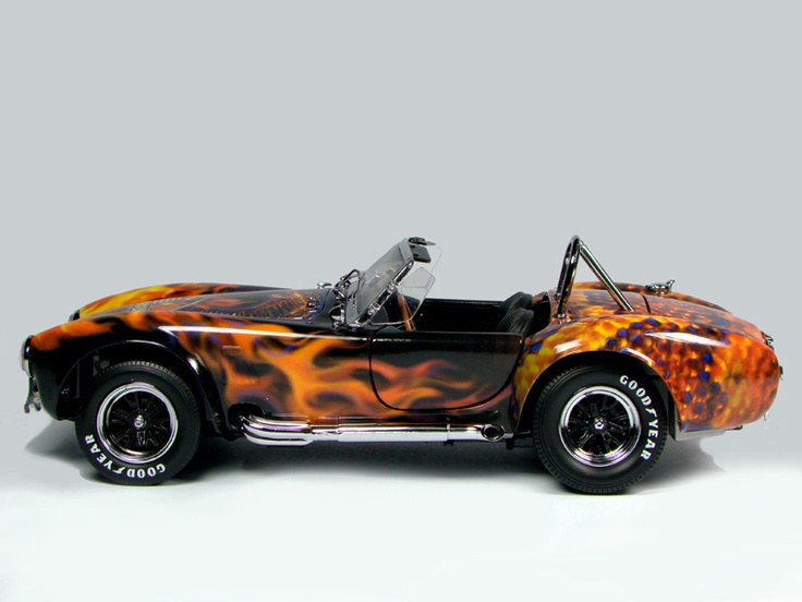 Best Thats How I Roll Images On Pinterest That S Autos And - Custom vinyl decals for rc carsimages of cars painted with flames true fire flames on rc car