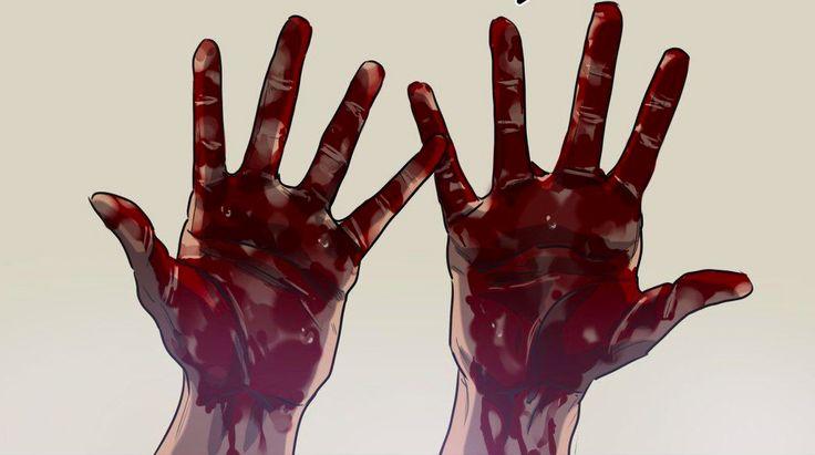 Hands of murder