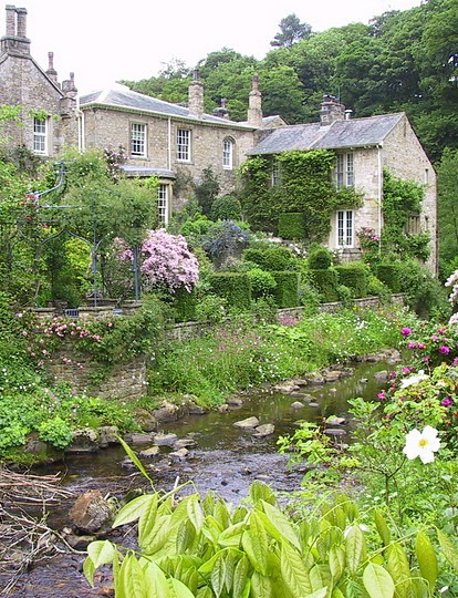 17 best images about lancashire uk on pinterest - Countryside dream gardens ...