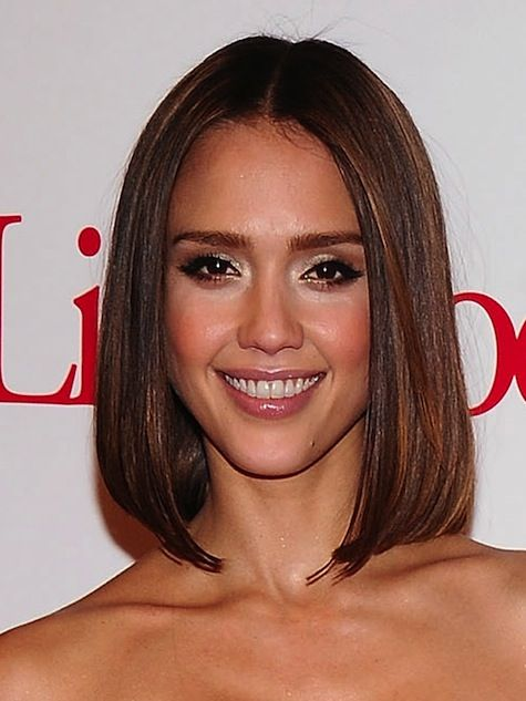 All Lined Up - A Line Bob Haircuts Too Fabulous Not to Try   Have a Good Hair Day