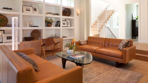 Ever wonder why there is a so called living room and family room? Well, we are sure you are kind of confused about what makes a family room. A family room is designed for relaxing where certain activities can be…