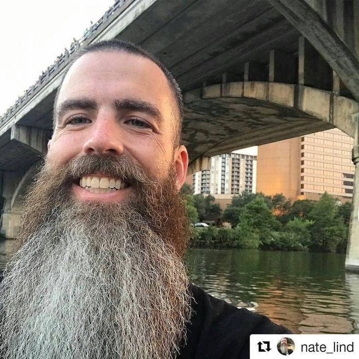 """ilovebeardedmen63: """"Great beard. """""""