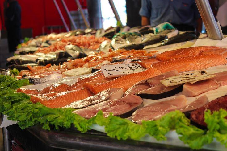 Recomendaciones a la hora de comer #pescado  #HosteríaMarySol #SanAndrés #isla #Comida #FelizMartes   - http://bit.ly/2gAZ0Pv -