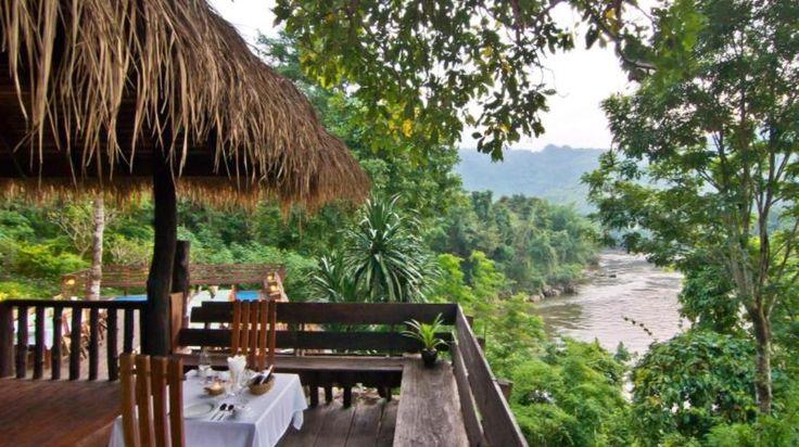 Home Phutoey River Kwai Sai Yok (Kanchanaburi) – Offres spéciales pour cet hôtel