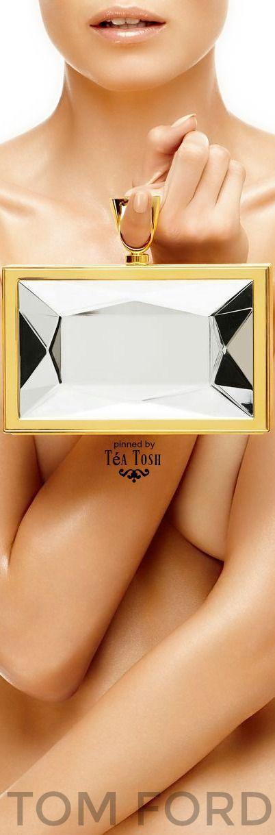 ❇Téa Tosh❇ Tom Ford clutch