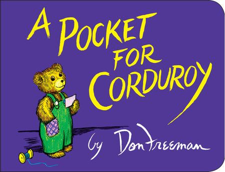 Corduroy by Don Freeman - PDF free download eBook