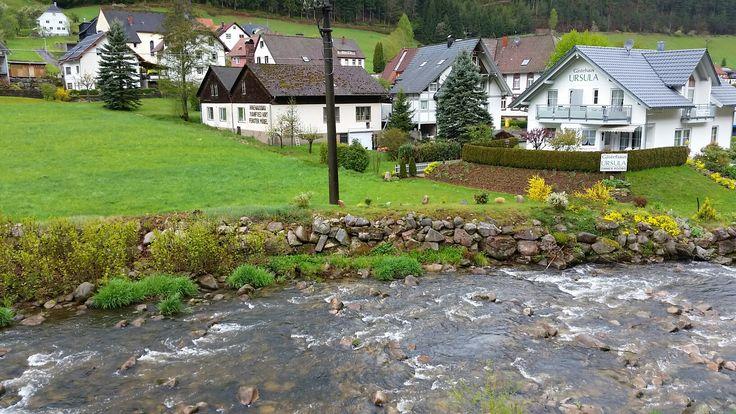 Hornberg Black Forest Germany
