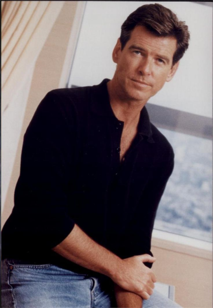 thomas crown affair pierce brosnan - Google Search