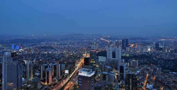 Istanbul - Perle des Orients