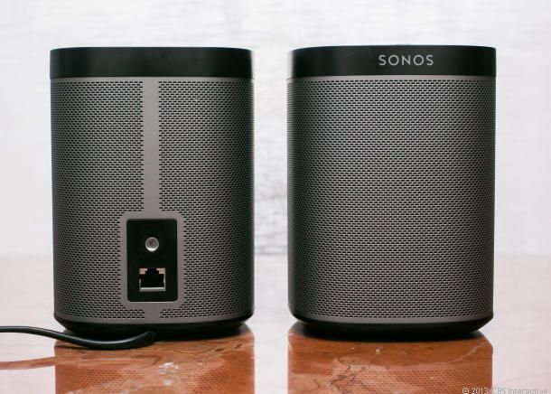 Sonos Play:1 Review - Watch CNET's Video Review