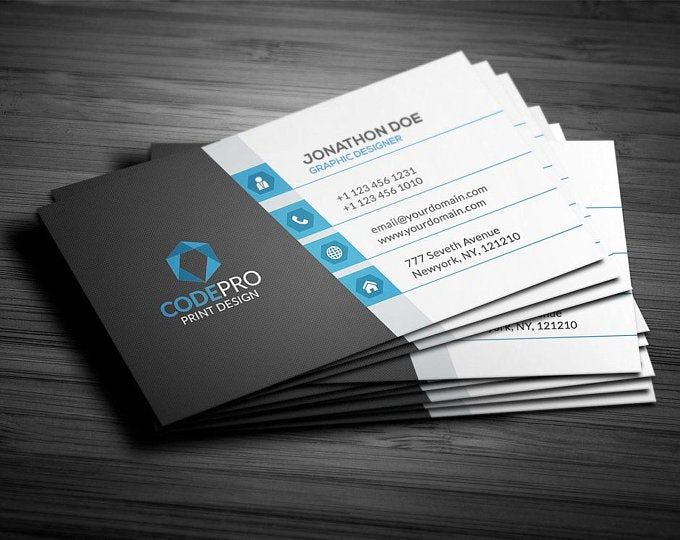 Letterpress Business Cards Calling Cards Custom Design Etsy In 2021 Modern Business Cards Letterpress Business Cards Examples Of Business Cards